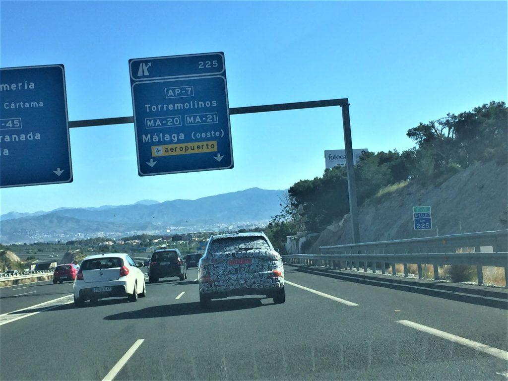 Bezpieczeństwo w Hiszpanii