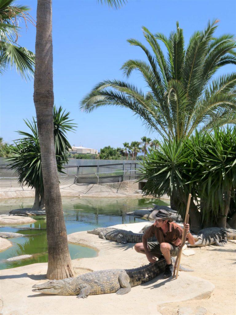 Atrakcje Costa del Sol