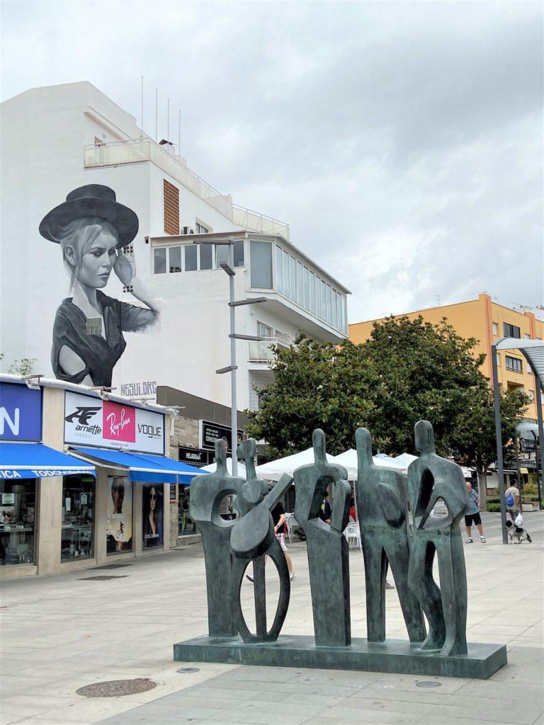 ruta murales Torremolinos Costa del Sol