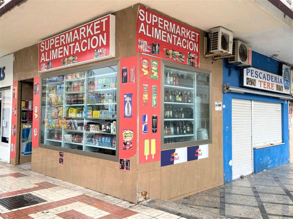 supermarkety costa del sol